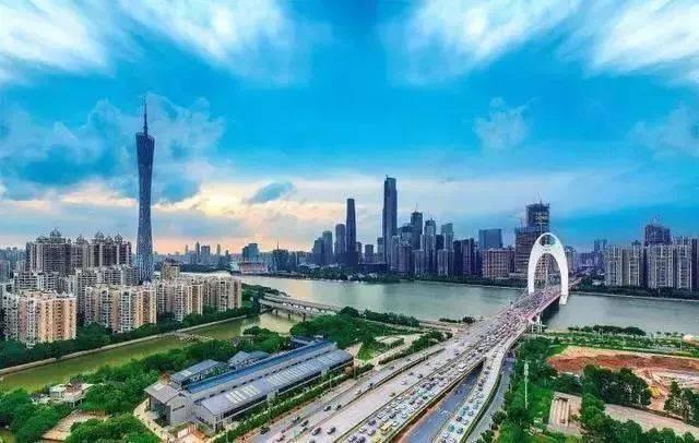2017年广州市经济总量_2020年广州市行政图