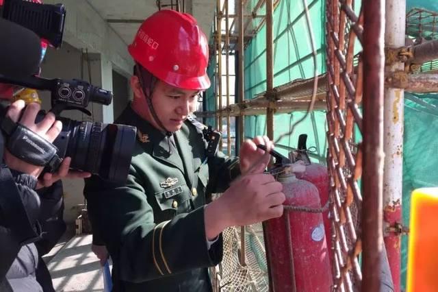 市建委联合南京消防开展建筑施工冬季防火a建委室内设计3层说明模板图片