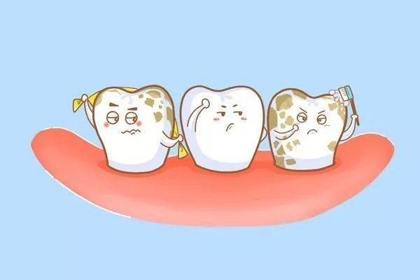 氟化物可使再矿化作用大于脱矿作用,阻止龋齿的发展.