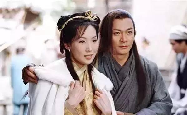碧血剑江华版演员表_经典搭档绝对要数江华 两人一起出演了多部电视剧 例如:《碧血剑》