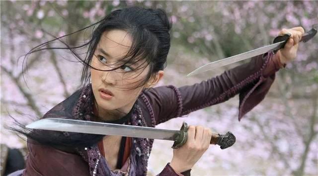 撸死了电影_乐活家 | 刘亦菲演的花木兰能行吗?周末撸完这些电影你就知道了