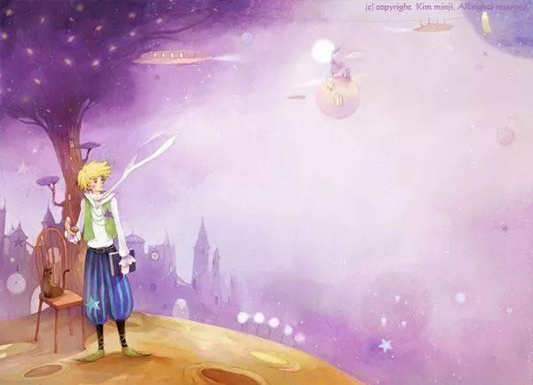 """【圣诞剧场】12月24日与《小王子》一起寻找生命的""""本图片"""