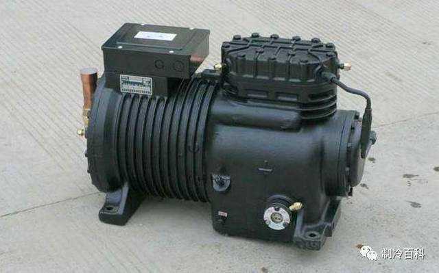 压缩机耗油量增大的排除方法:  ① ,制冷剂液体进入曲轴箱:将吸入截止图片
