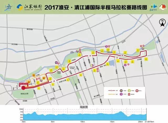 淮阴区规划图纸