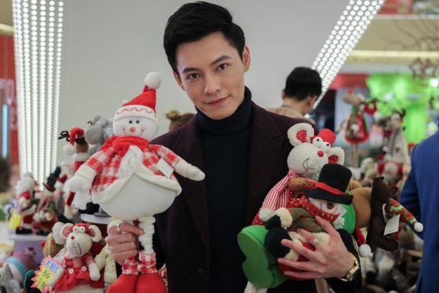 吴磊喜欢什么玩偶