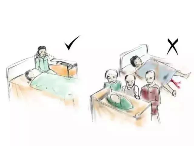 男女乱淫插阴道图_观察 为了及时发现异常,医生和护士会定时检查您的子宫收缩和阴道出血