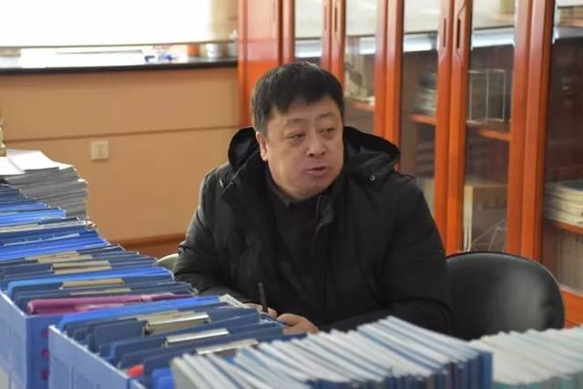 哈尔滨市教学高中高中检查组对哈四中v教学圆满结束常规庄河吕松图片
