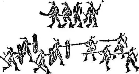 """中国古代伟大的教育家,思想家,儒家学派的创始人孔子主张:""""志于道"""