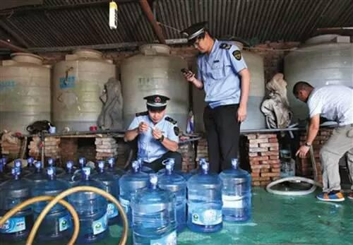 干货|一次性桶装水为什么能引领新的饮水革命?