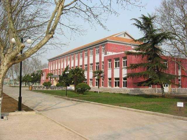 安徽理工大学排名_安徽理工大学