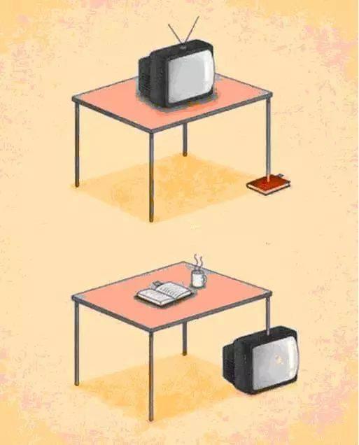 人和人的差距所在