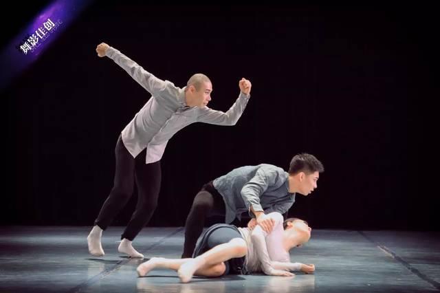 四川音乐学院舞蹈学院2014级农村舞蹈班毕业编导斗牛场设计图图片