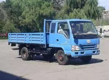 我想说,当卡车司机,是我的梦想!