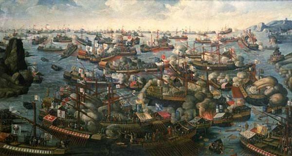 大航海时期,什么支撑着西班牙人疯狂开辟殖民地