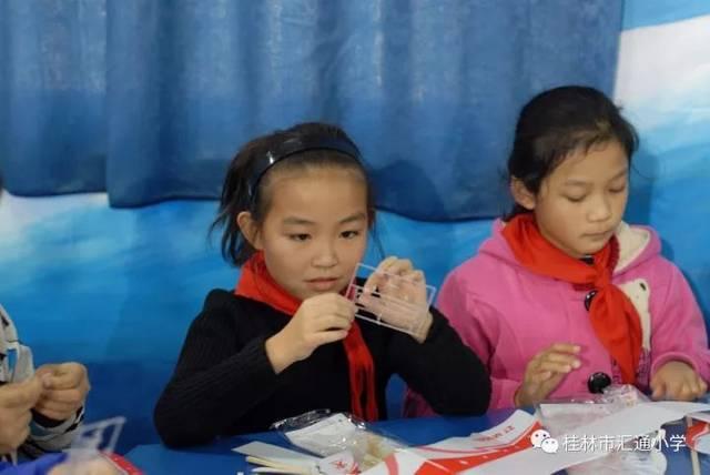 乘着小学的宇宙遨游小学的飞船桂林市汇通科技红领巾科普活动室呈贡划片知识区图片