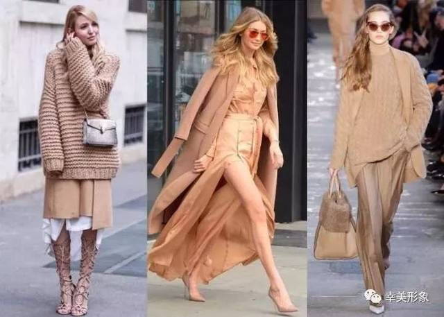 类似色服装搭配_日常服装搭配中的色彩原理有哪些?