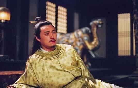 李世民x李恪_而且李恪英武果断,聪明能干,也很受李世民喜欢.