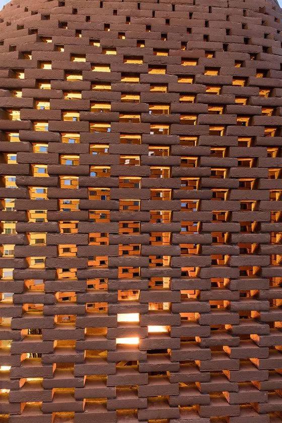 砖头花台设计图片
