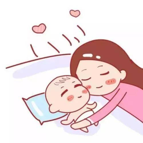 妈妈和宝宝的亲密接触不够,会导致母亲烦躁,孩子吵闹,影响妈妈的心情