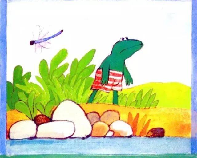 绘本系列 | 爱的奇妙滋味图片