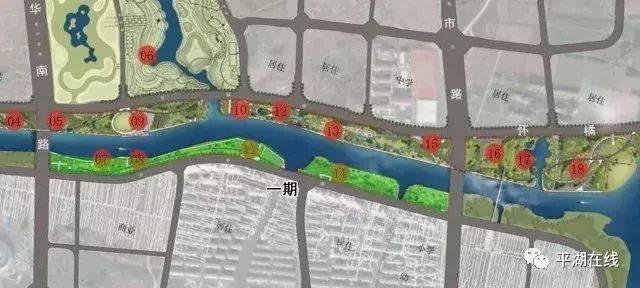 【公告合集】平湖中小學期末考試時間定了;南市新區要圖片