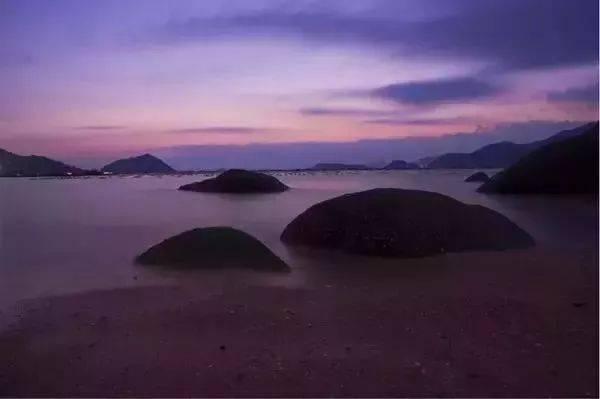 走,一起去看大陆离马祖岛最近的美丽乡村!-旅游频道图片