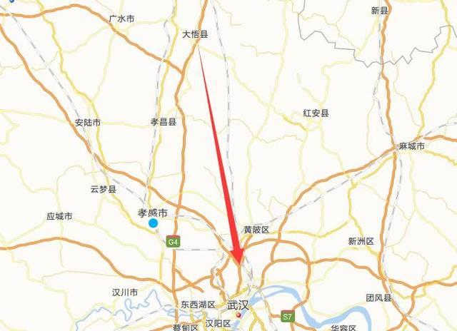 大悟县人口_大悟县与周围县市的人口,经济情况对比 看看有你家乡吗