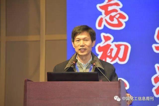 山东大学碳纤维工程技术研究中心教授 朱波