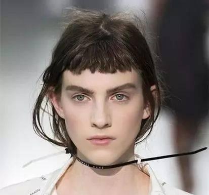 小个子必知:哪些发型最显高?