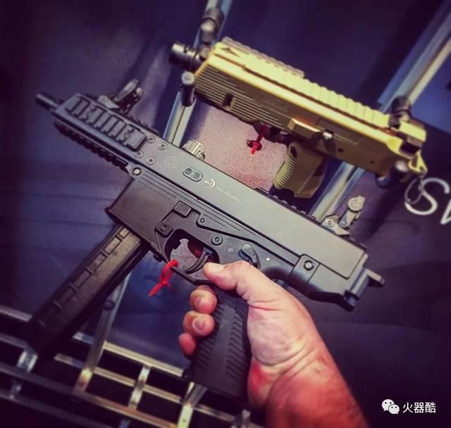 铁血丹????,,yk?9?m9?b_【手枪or卡宾】瑞士b&t公司ghm9和kh9图集