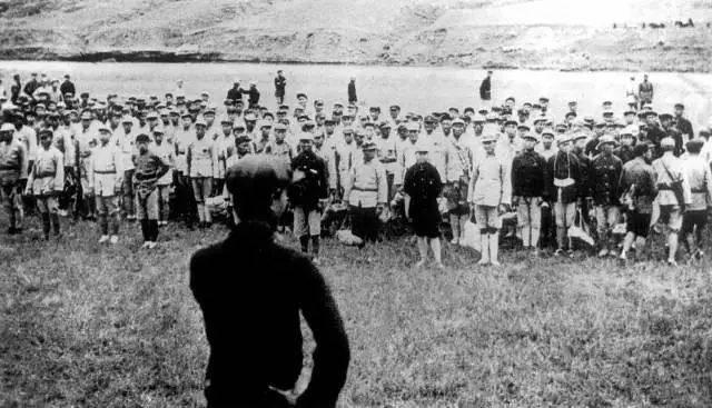 1930年11月14日,杨开慧被杀害.