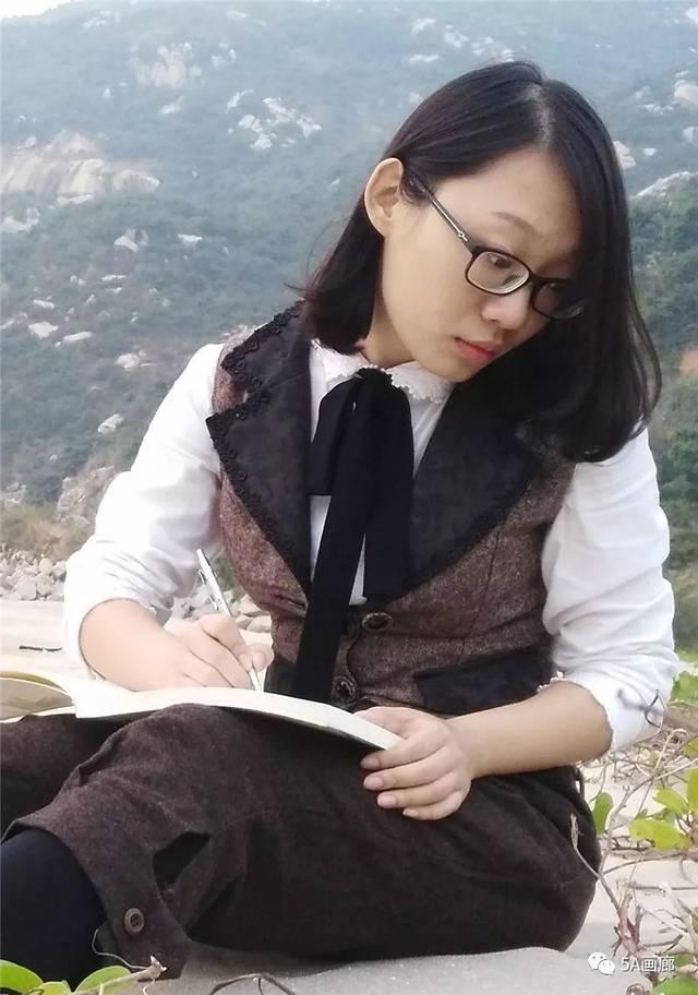 教授干女研究生15_2016年至今就读广州美术学院研究生,师从林若熹教授.
