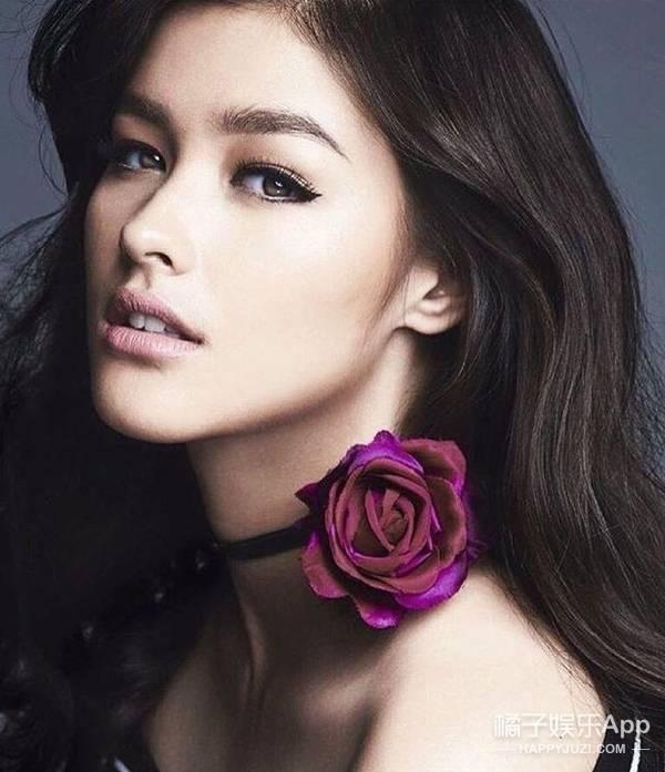 亚洲100最美面孔_2017年全球最美100张面孔榜单出炉,亚洲最美竟是ta
