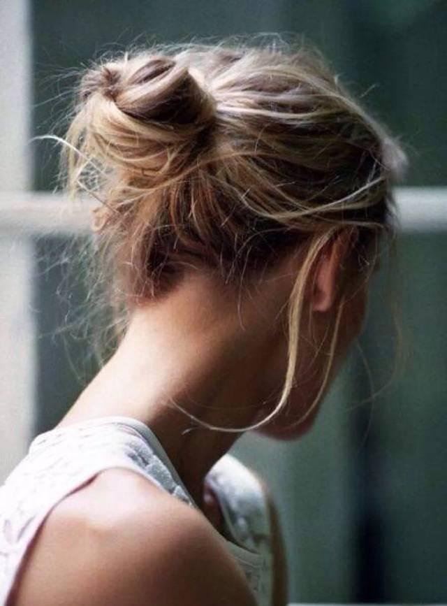 男生最讨厌女生留的7款发型,再好看也不留!图片