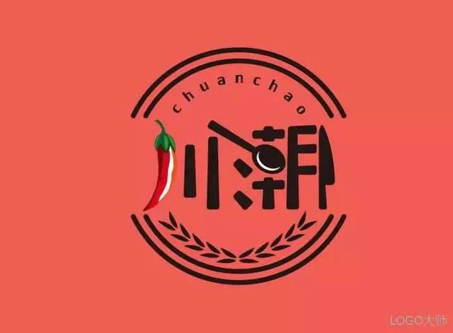 今天收集了一批川菜logo设计 文章来源:设计168, 版权归原作者所有图片