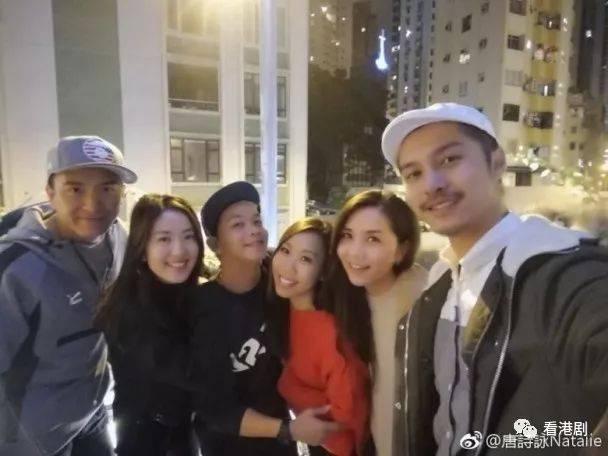 唐诗咏爆马国明计划结婚?