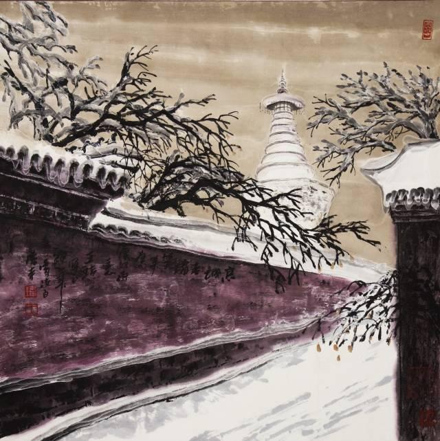 世界和平发展协会著名画家,中国书画家联谊会理事,北京书协会员,中国图片