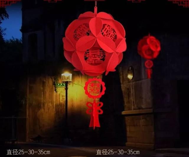 在新的一年中, 除了吃汤圆,赏花灯外, 你是否给孩子准备了一盏diy灯笼图片