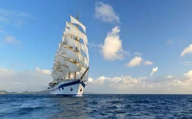 2018年一帆风顺,扬帆远航!图片