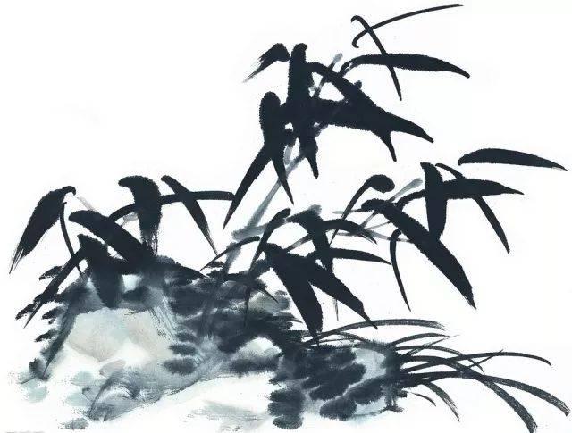 ——【清】郑燮《竹石》 图片来源 |昵图网 来源 |部分素材据古诗文