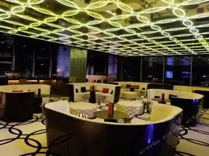 宣讲会||摇滚巨星--深圳硬石酒店