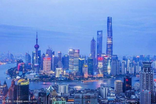 东京gdp对比上海gdp_上海楼市 会是下一个东京吗