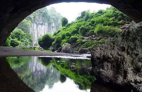 风景名胜区,国家森林公园,中国革命老区,中国最美的地方——黎平侗乡