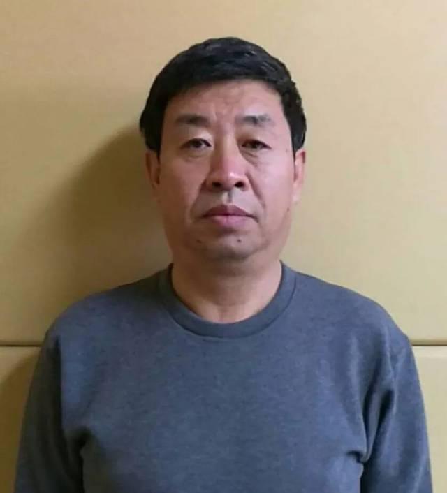副主席李大伟接受组织审查