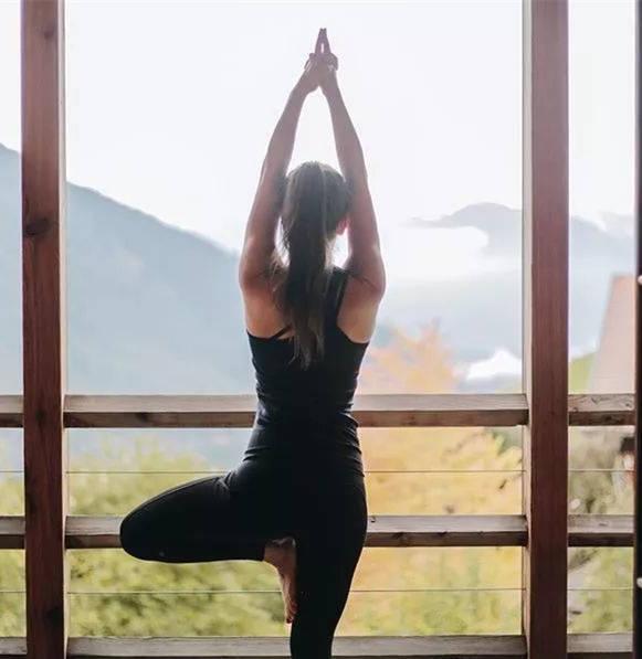 最能减脂塑形的瑜伽体式top12图片