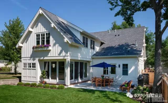 今天农村小别墅设计分享一套80平米小户型别墅效果图,在农村如果是建