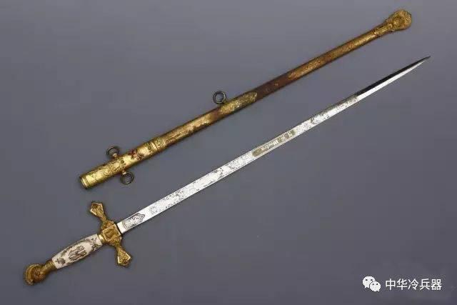 那些欧洲中世纪战场上的刀剑霸主,你知道其中几个?图片
