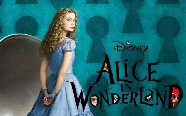 爱丽丝梦游仙境真人_爱丽丝梦游仙境奇遇记