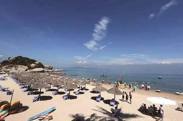重磅消息!惠州海洋发展迎来大规
