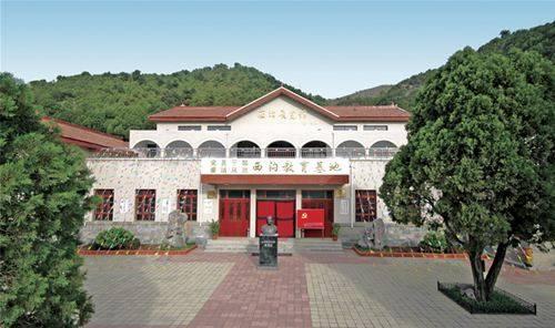 平顺县西沟展览馆不断加大开放力度2017年接待游客超10万